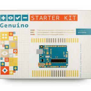 Genuino Starter Kit in italiano