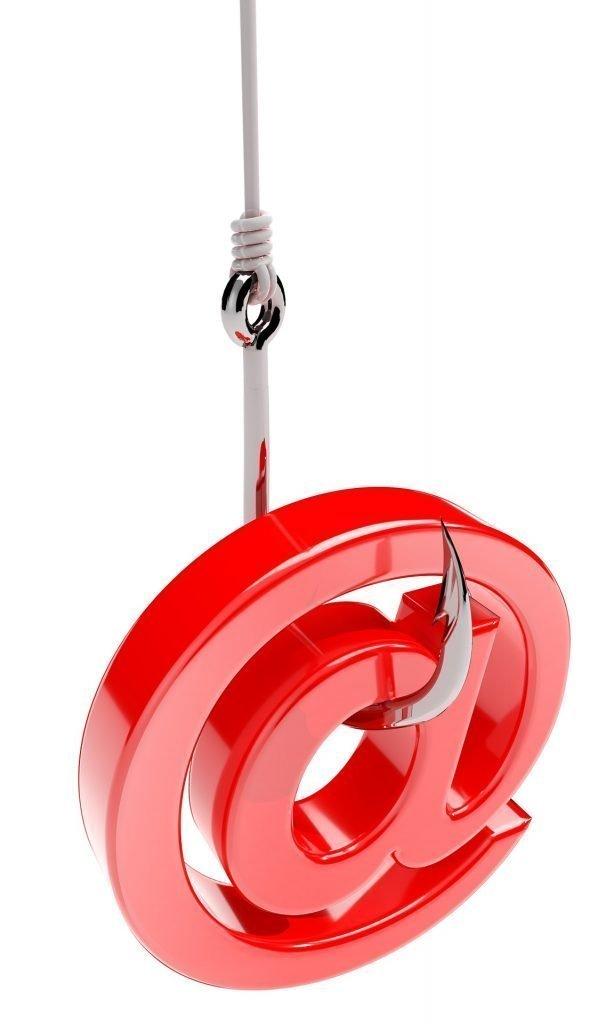 minaccia sicurezza internet email spoofing