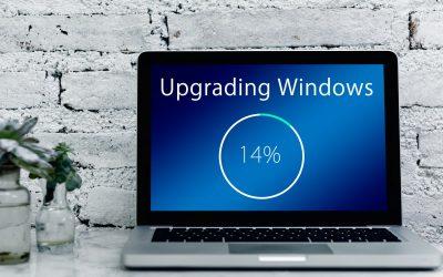 I rischi per la sicurezza informatica a causa del sistema operativo obsoleto