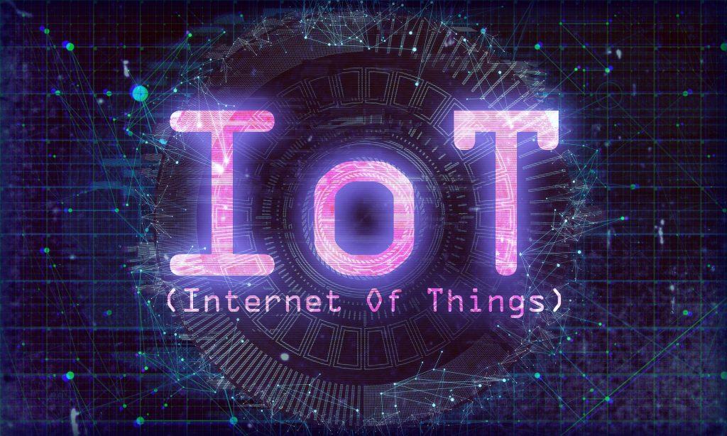 sicurezza internet delle cose
