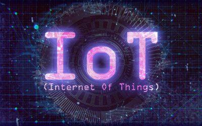 La sicurezza informatica per l'Internet of Things (IoT)