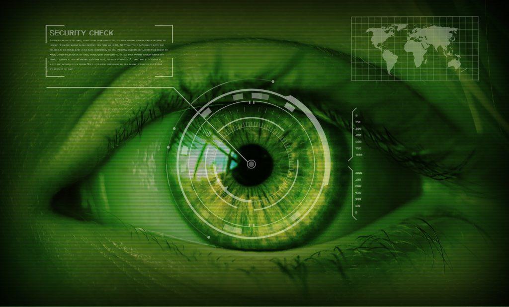 sistema autenticazione sicurezza informatica su internet