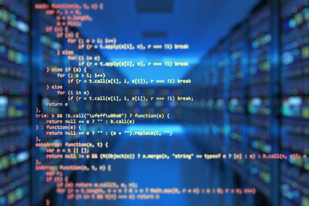 log analysis machine learning sicurezza informatica