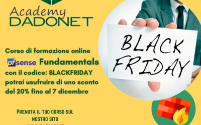 Il nostro Black Friday dedicato a pfSense Fundamentals!