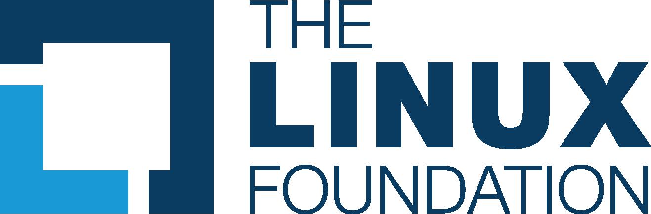 linux foundation vert color